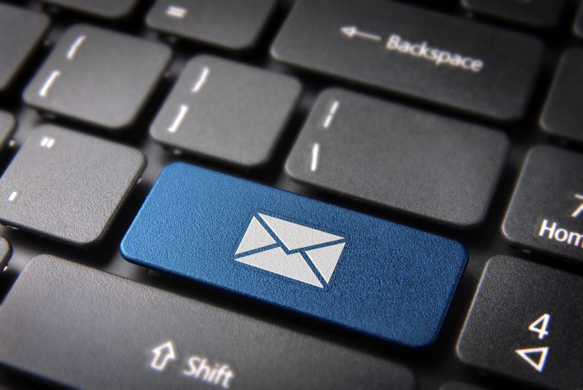 Fortuna: promocje mailowa