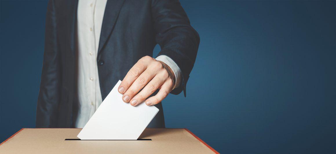 Fortuna: zakłady na wydarzenia polityczne