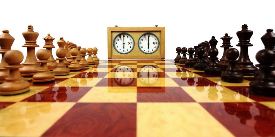 szachy w zakładach bumacherskich