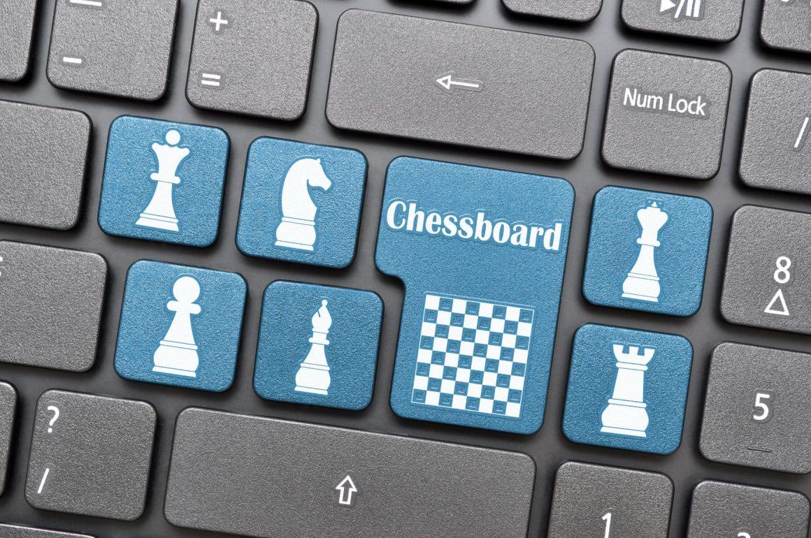 szachy online jak obstawiać