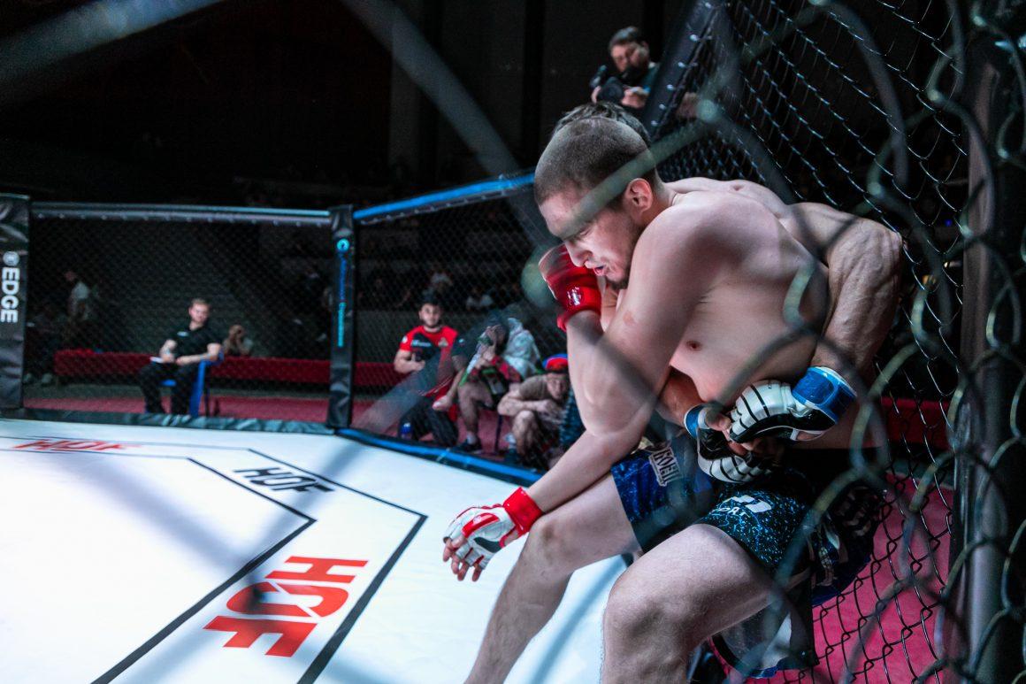 FAME MMA w ofercie Lvbet