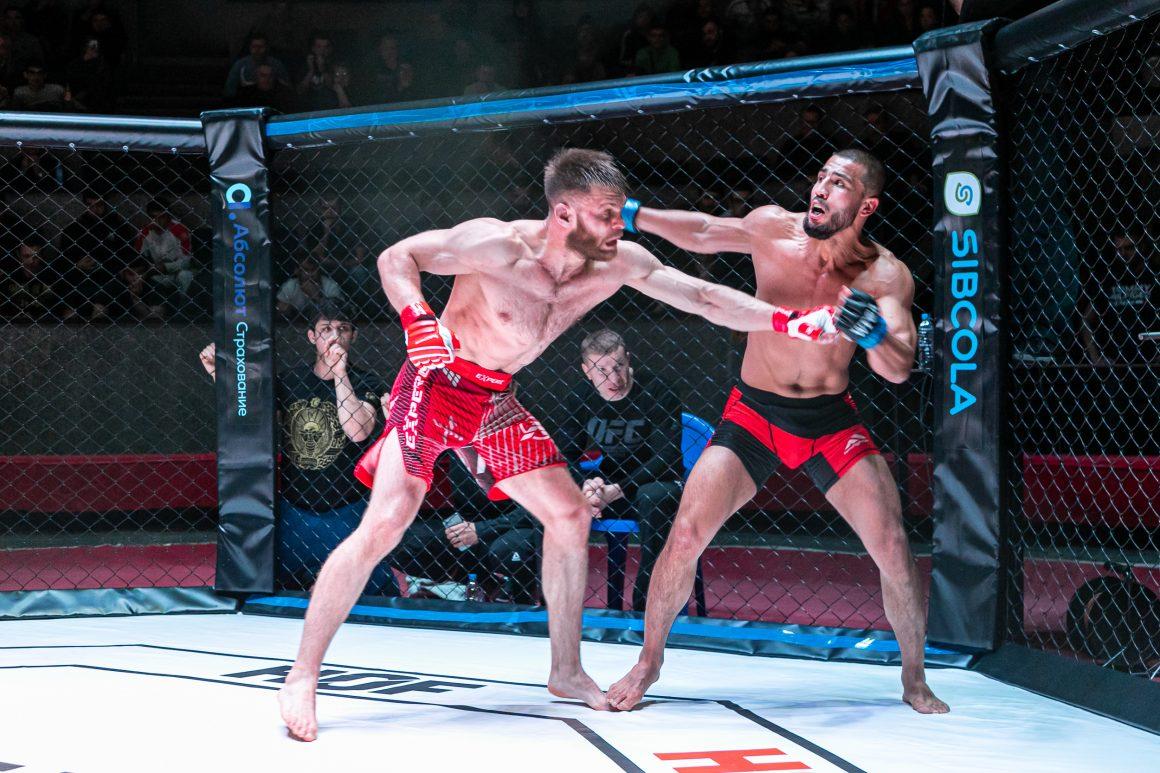 Oferty FAME MMA od Lvbet
